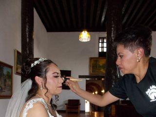 Belle & FX Makeup Studio 3
