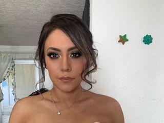 Valeria Bringas 1