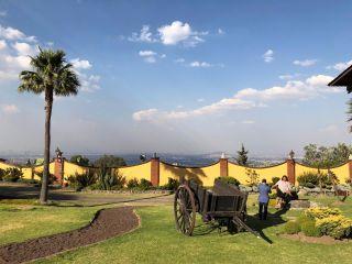 Rancho San Jorge 4