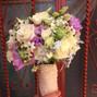 La boda de Zitlallic Lugo y Untuli Arte en Flor 14