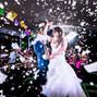 La boda de Citlalli Mayoral y Alex Krotkov 1
