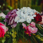 La boda de Díana y Utopik 9