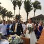 La boda de Fernanda Rodriguez y Casa Tasgar 10