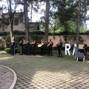 La boda de Ricardo Loyola y Jardín Cracovia 11