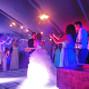 La boda de Karla Lopez y Zibatá Jardín 12