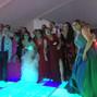 La boda de Karla Lopez y Zibatá Jardín 13