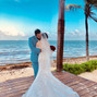 La boda de Aldo A. y Producciones DoSantos 17