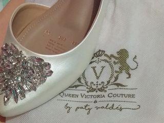 Queen Victoria Couture 3