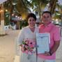 La boda de Juan José Del Río Vargas y Bluekay EcoResort 11