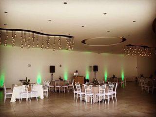 Arezzo Casa de Eventos 5