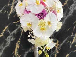 Flores Más Flores 5