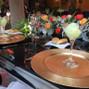 La boda de Mariana Patricia Espinosa Guerrero y JA Catering 2