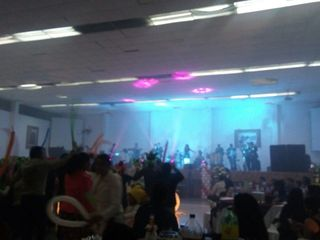 Grupo Musical Gran Fest 2