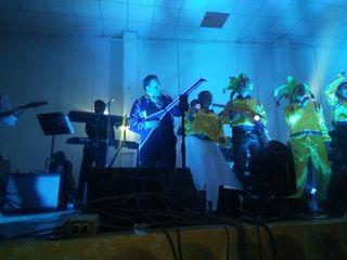Grupo Musical Gran Fest 4