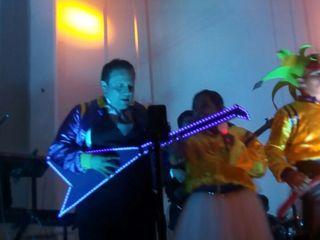 Grupo Musical Gran Fest 5