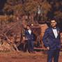 La boda de Raul Corral Pelayo y Torres Fotografía 6