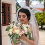 La boda de Victoria Gonzalez Carbajal y Rosas Canela 13