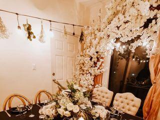 Fabián Ruiz Wedding and Event Planner 1