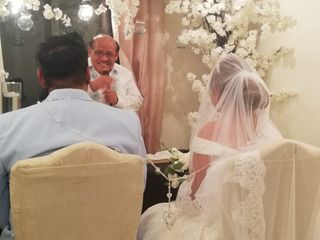 Fabián Ruiz Wedding and Event Planner 2