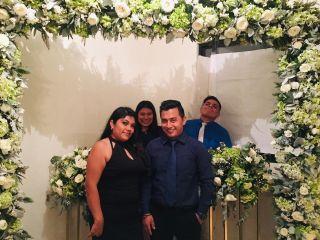 Fabián Ruiz Wedding and Event Planner 3