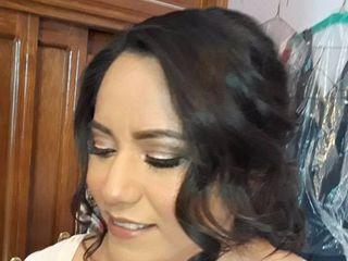 Carolina Pineda Makeup Art 7