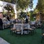 La boda de Emma Orona Llano y Antigua Hacienda Las Palmas 9