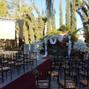 La boda de Emma Orona Llano y Antigua Hacienda Las Palmas 10