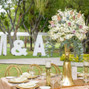 La boda de Maricela Celedon y Rancho La Fragua 8