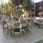 La boda de Emma Orona Llano y Antigua Hacienda Las Palmas 11