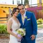 La boda de Czestochowa Del Moral Stevenel y Hacienda Real Puebla 25