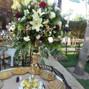 La boda de Emma Orona Llano y Florería Casablanca 12