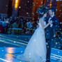 La boda de Paola y Blackjack Band 6