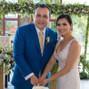 La boda de Czestochowa Del Moral Stevenel y Hacienda Real Puebla 34
