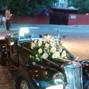La boda de Adolfo Lara Rodríguez y Graham Automotriz 2