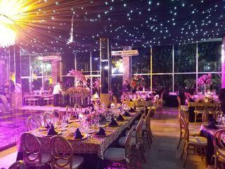 Banquetes Casa Baizabal 1