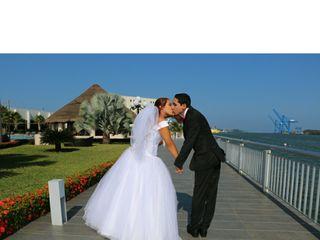 Hotel Crowne Plaza Tuxpan 4