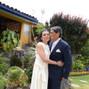 La boda de Dalila y Quinta D'Flores 8