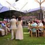 La boda de Natalia Hofmann y Hacienda Santa Cruz Vista Alegre Casco Antiguo y Trapiche 18