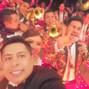 La boda de Adair Amador Gaytan y Banda Clave Morelense 10
