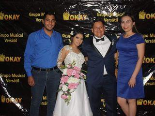 Grupo Okay 5