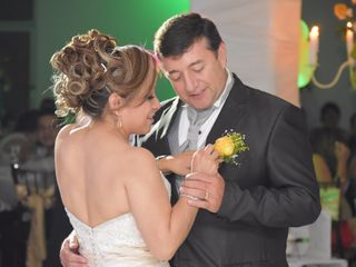 Eventos Madrigal Wedding & Event Planner 6