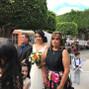 La boda de  Leticia García Domínguez y Gretell Arjona 1