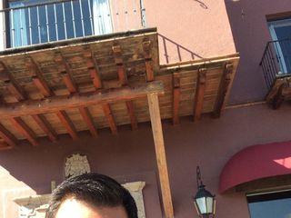 Hotel Misión Grand Casa Colorada 5