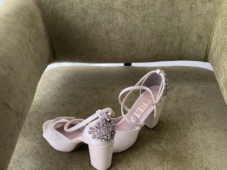 Zapatos de Novia Stella Shoes 3