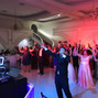 La boda de Beatriz Zavala y Flow Banda 4