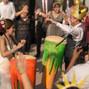 La boda de Tirsa Berenice Fraga Pereyra y Merlin Dj & Live Shows 5