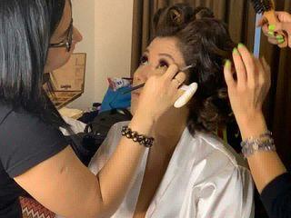 Nayeli Muñoz Makeup & Hair Studio 3