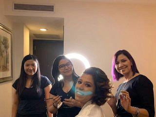 Nayeli Muñoz Makeup & Hair Studio 5