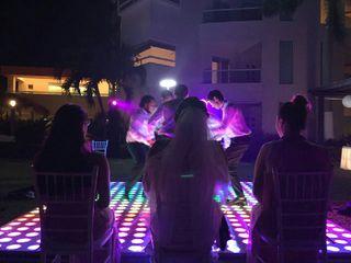 Artisan Hotel Playa Esmeralda 5