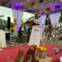 La boda de Daniela Val Ber y Ganesha Wedding 6